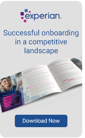 Successful onboarding in a competitive landscape
