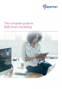 The complete guide to B2B email marketing